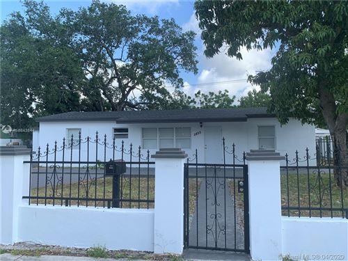 Photo of Listing MLS a10843844 in 2855 NW 163rd St Miami Gardens FL 33054