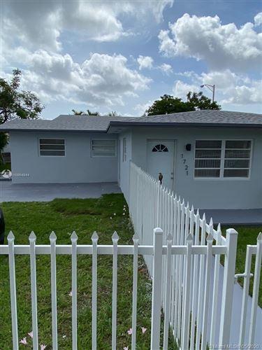 Foto de inmueble con direccion 1721 NW 22nd Ct Miami FL 33125 con MLS A10864844