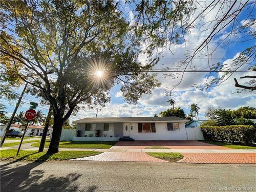 Photo of 5340 SW 88th Ct, Miami, FL 33165 (MLS # A11003844)