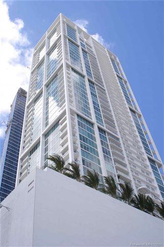 Photo of 1040 Biscayne Blvd #2505, Miami, FL 33132 (MLS # A11016844)