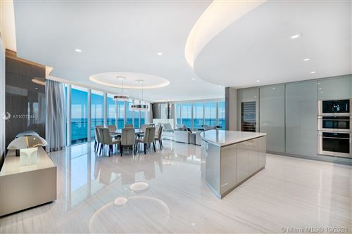 Photo of 18975 Collins Ave #3700, Sunny Isles Beach, FL 33160 (MLS # A11077844)