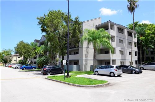 Photo of 13250 SW 88th Ter #205, Miami, FL 33186 (MLS # A11078844)
