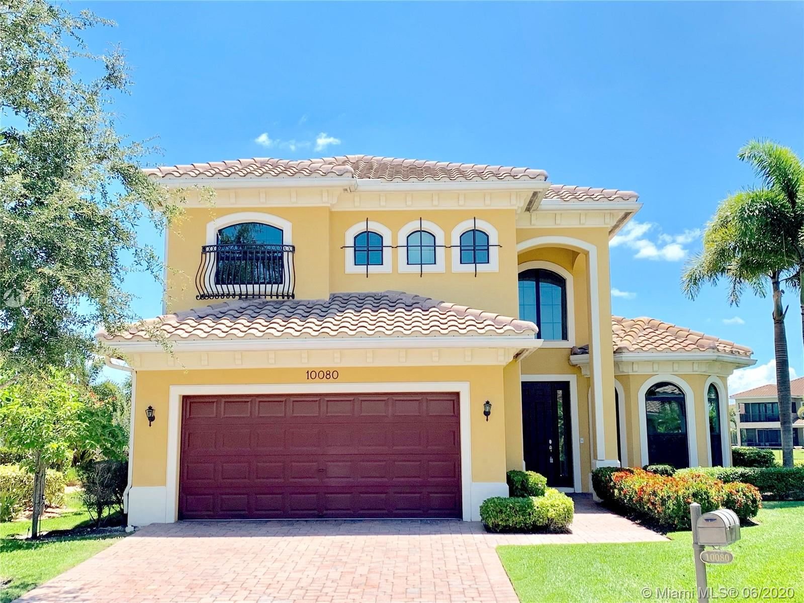 10080 Cameilla St, Parkland, FL 33076 - #: A10873844