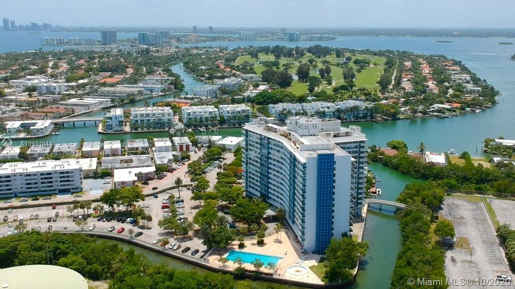 7441 Wayne Ave #12I, Miami Beach, FL 33141 - #: A10931844