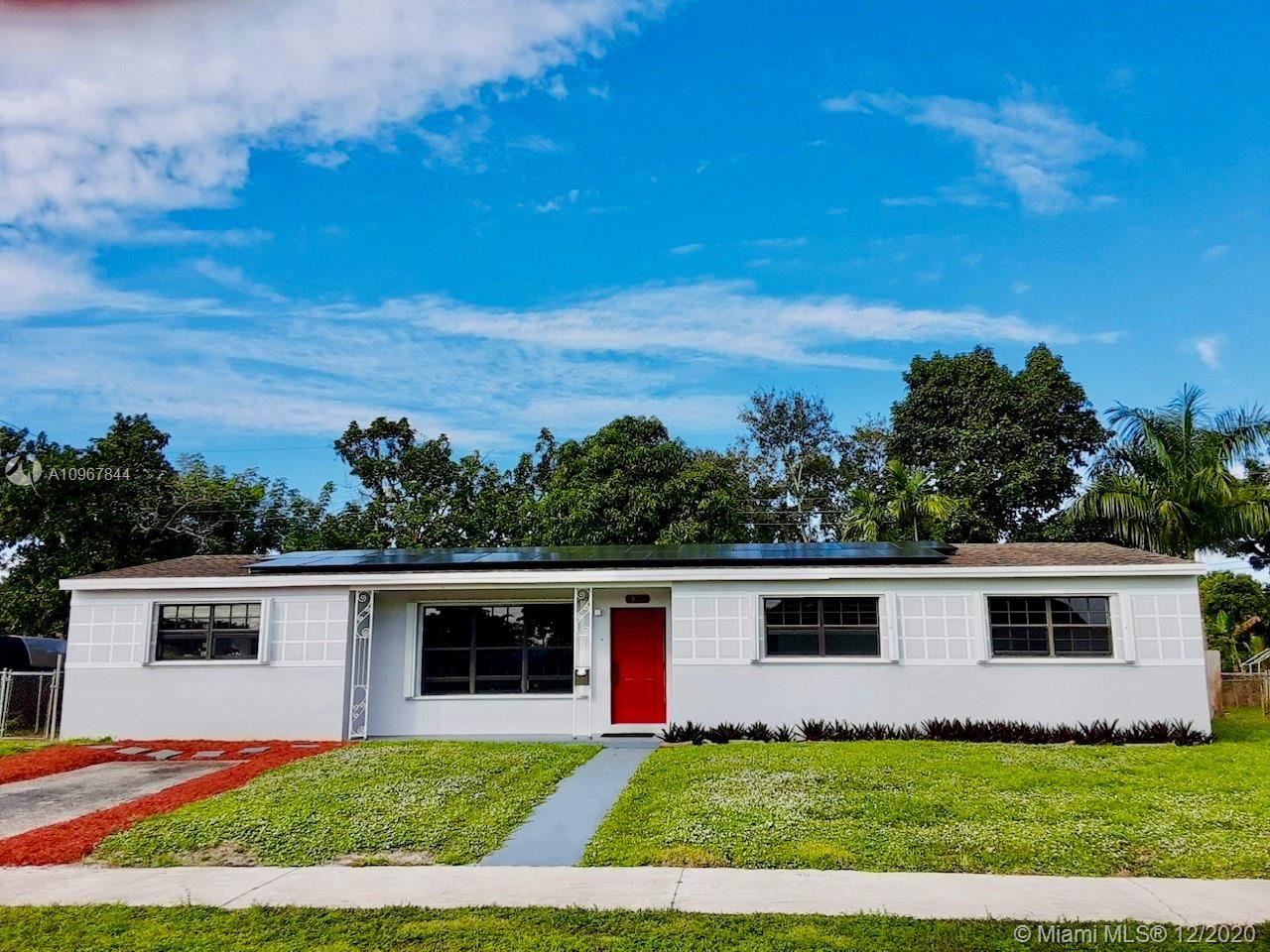 18600 NW 10th Ave, Miami Gardens, FL 33169 - #: A10967844