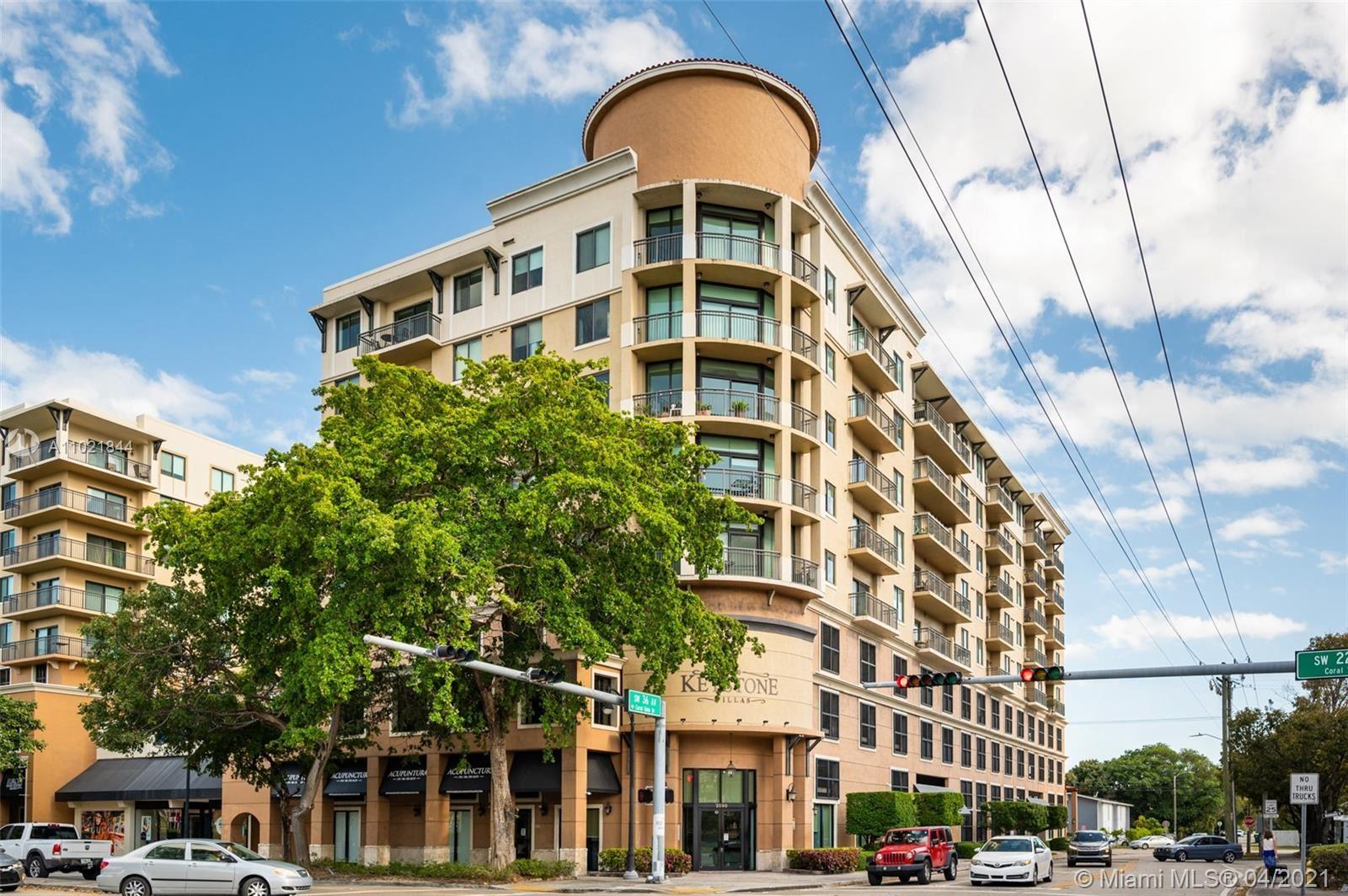 3590 Coral Way #812, Miami, FL 33145 - #: A11021844
