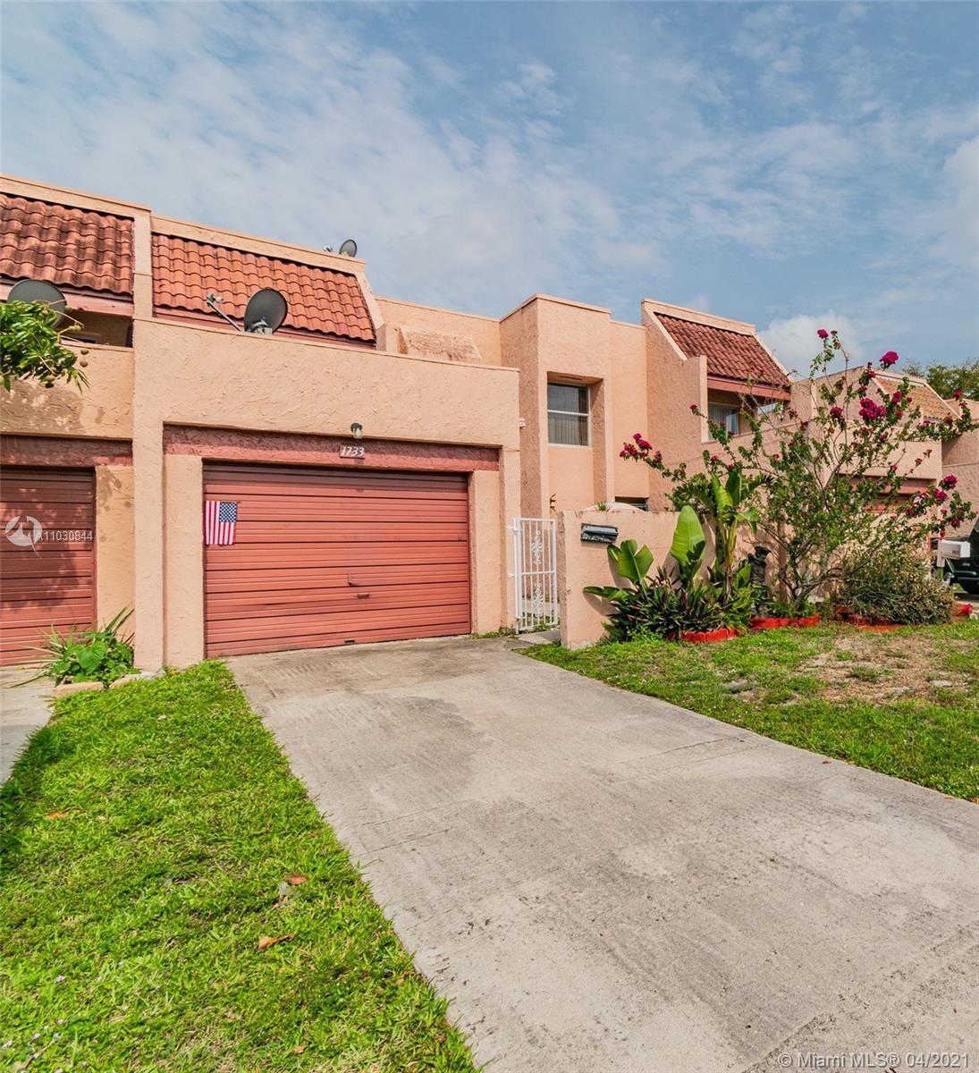 1733 NW 56th Ave #13, Lauderhill, FL 33313 - #: A11030844