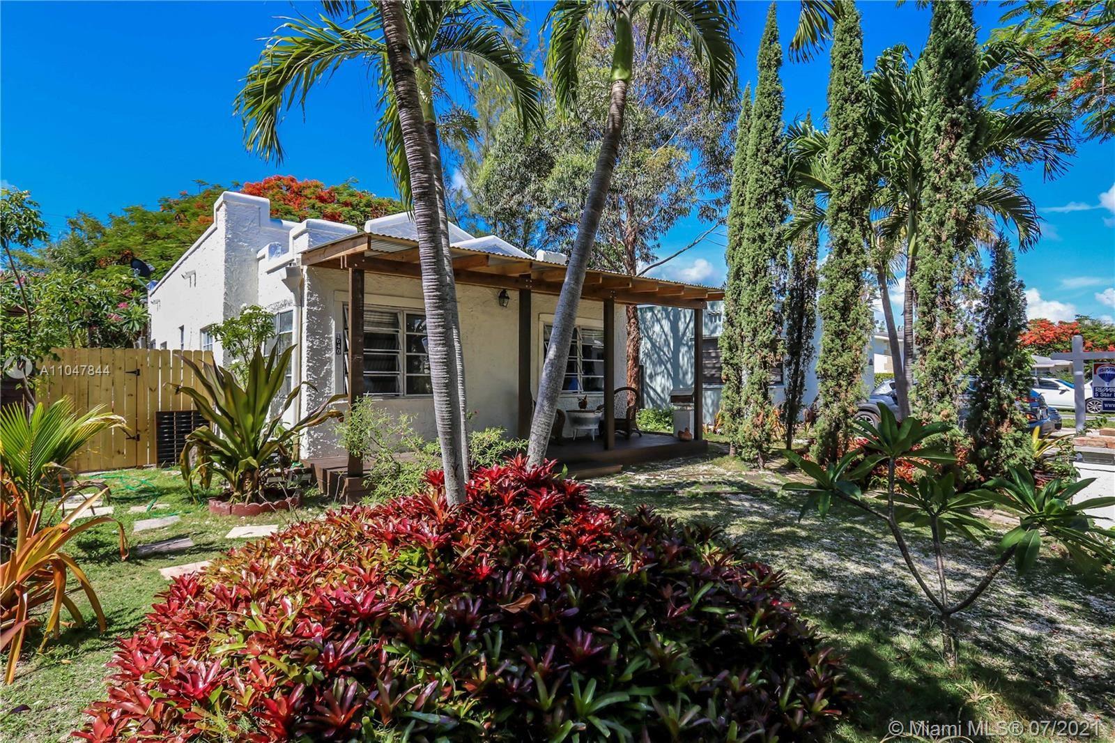 1640 Funston St, Hollywood, FL 33020 - #: A11047844