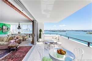 Foto de inmueble con direccion 11 Island Ave #1401 Miami Beach FL 33139 con MLS A10251845
