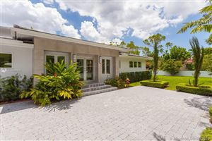 Photo of 1415 Madrid St, Coral Gables, FL 33134 (MLS # A10504845)