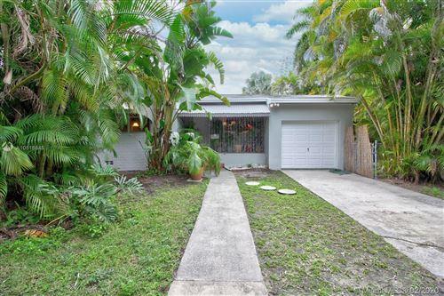 Photo of 5424 SW 57th Ave, Miami, FL 33155 (MLS # A10816845)