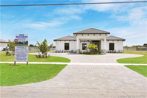 Photo of Listing MLS a10849845 in 22151 SW 187th Avenue Miami FL 33170