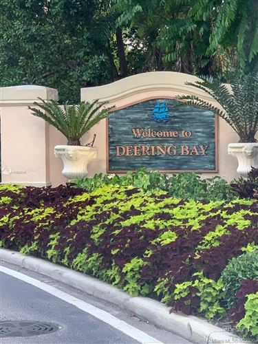Photo of Listing MLS a10858845 in 13660 Deering Bay Dr Coral Gables FL 33158