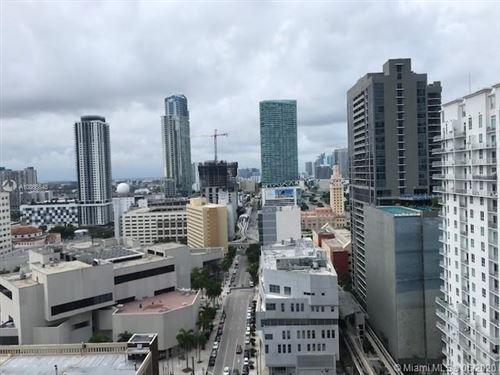 Photo of 133 NE 2nd Ave #2113, Miami, FL 33132 (MLS # A10866845)