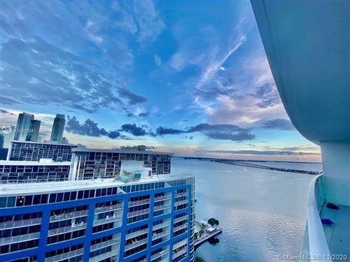 Photo of 2101 Brickell Ave #2002, Miami, FL 33129 (MLS # A10898845)