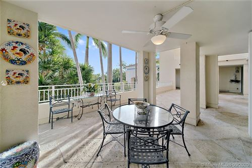 Photo of 799 Crandon Blvd #203, Key Biscayne, FL 33149 (MLS # A10920845)