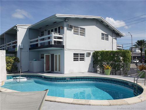 Photo of 2185 NE 123rd St #101, North Miami, FL 33181 (MLS # A10929845)