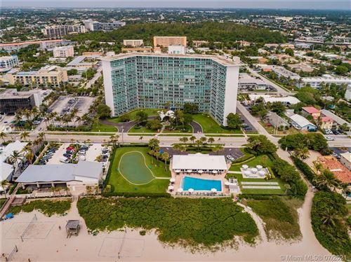 Photo of Deerfield Beach, FL 33441 (MLS # A11025845)