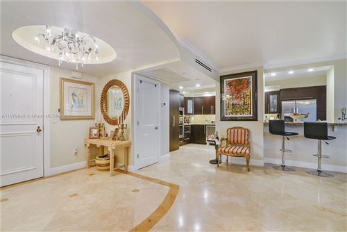 Photo of 9801 Collins Ave #7C, Bal Harbour, FL 33154 (MLS # A11079845)