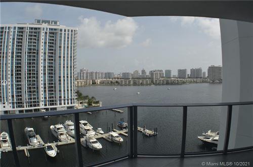 Photo of 17111 Biscayne Blvd #1003, North Miami Beach, FL 33160 (MLS # A11108845)