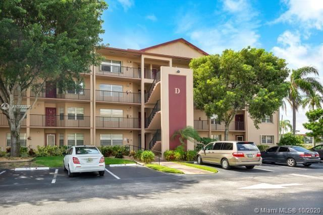 900 SW 128th Ave #310D, Pembroke Pines, FL 33027 - #: A10938845