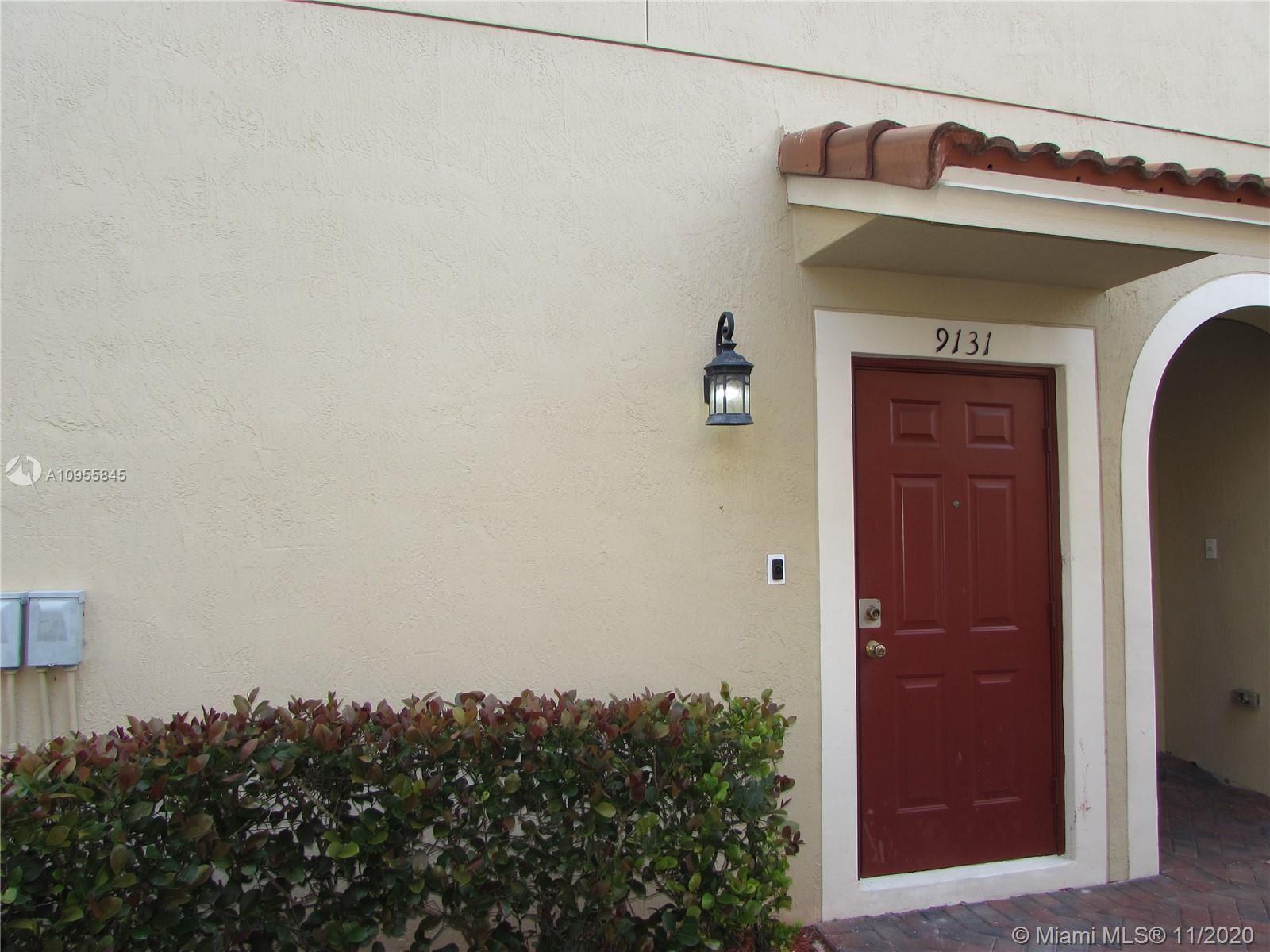 9131 Whistable Walk #9131, Tamarac, FL 33321 - #: A10955845
