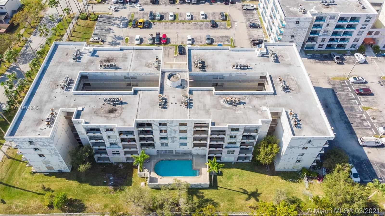 8201 NW 8th St #1-307, Miami, FL 33126 - #: A11014845