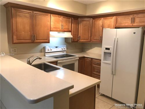 Photo of 1846 Runners Way, North Lauderdale, FL 33068 (MLS # A10823846)