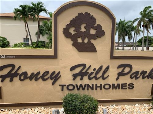 Photo of 19771 NW 34th Ave #19771, Miami Gardens, FL 33056 (MLS # A11030846)
