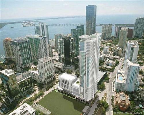 Photo of 1080 Brickell Ave #509, Miami, FL 33131 (MLS # A11052846)