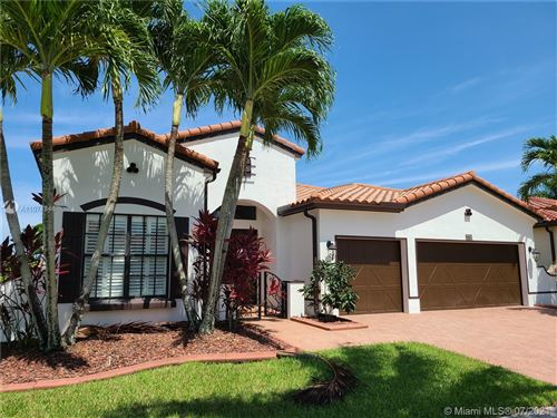 Photo of 3739 NW 88th Ter #3739, Cooper City, FL 33024 (MLS # A11074846)