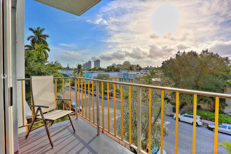 1235 Pennsylvania Ave #4A, Miami Beach, FL 33139 - #: A10829846
