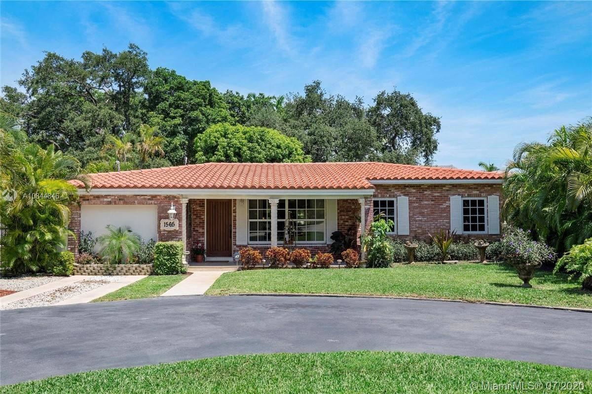 1565 NE 118th Ter, Miami, FL 33161 - #: A10844846