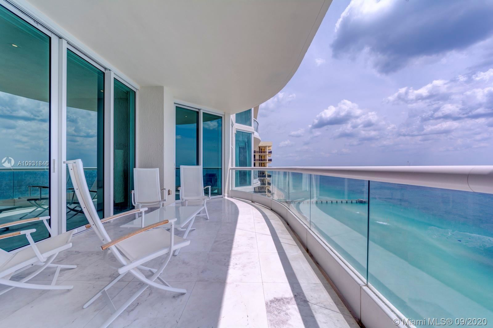 16051 Collins Ave #2702, Sunny Isles, FL 33160 - #: A10931846