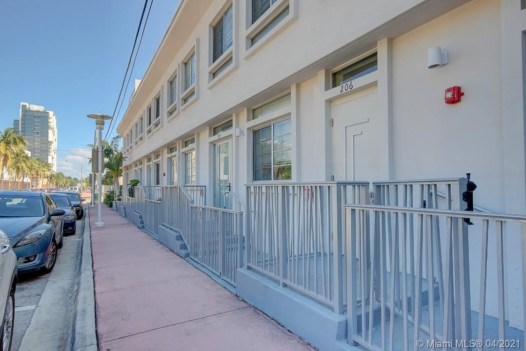2160 Park Ave #206, Miami Beach, FL 33139 - #: A11021846