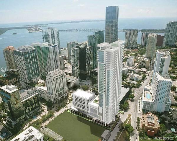 1080 Brickell Ave #509, Miami, FL 33131 - #: A11052846