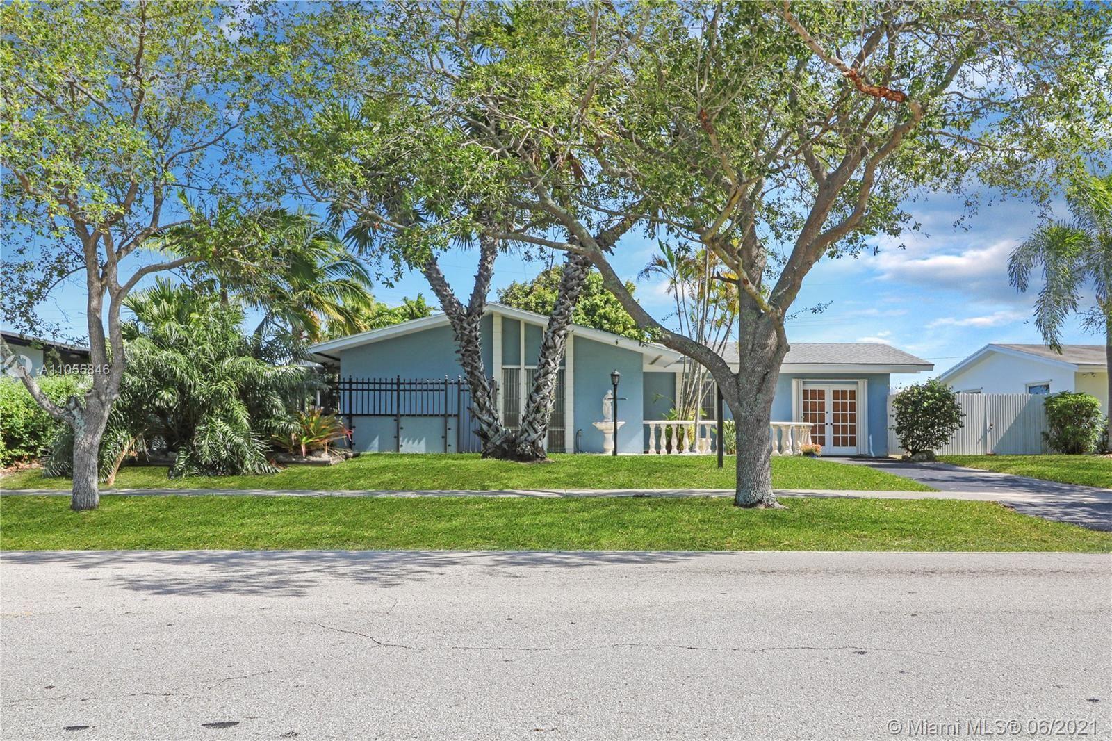 10540 SW 160th St, Miami, FL 33157 - #: A11055846