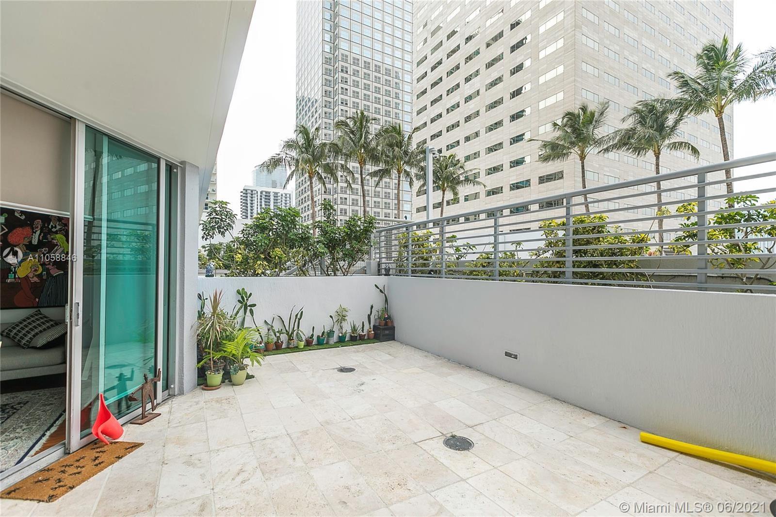325 S Biscayne Blvd #1118, Miami, FL 33131 - #: A11058846