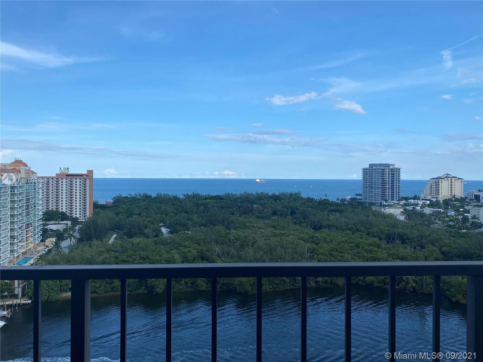 Photo of 936 Intracoastal Dr #19H, Fort Lauderdale, FL 33304 (MLS # A11099846)