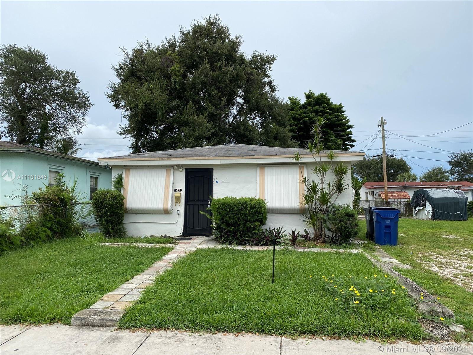 1431 NE 152nd Ter, North Miami Beach, FL 33162 - #: A11101846