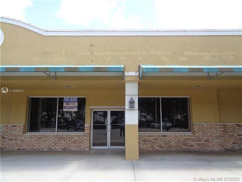 Photo of 6920 Cypress Rd, Plantation, FL 33317 (MLS # A10886847)