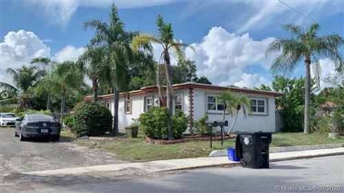 Foto de inmueble con direccion 1229 S M St Lake Worth FL 33460 con MLS A10887847