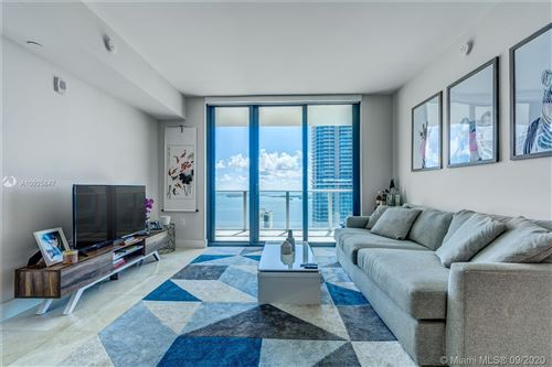 Photo of 1010 Brickell Ave #4603, Miami, FL 33131 (MLS # A10925847)