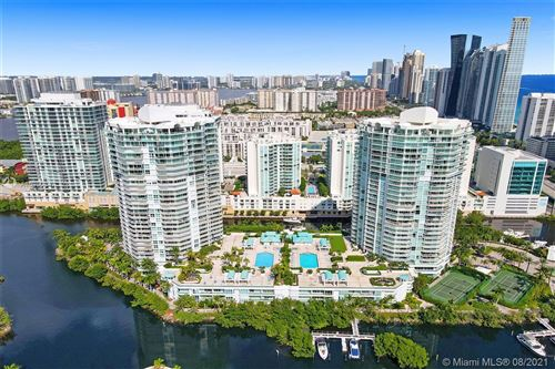 Photo of 16400 Collins Ave #PH46, Sunny Isles Beach, FL 33160 (MLS # A10950847)