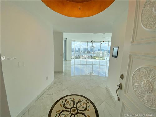 Photo of 18101 Collins Ave #1601, Sunny Isles Beach, FL 33160 (MLS # A10956847)