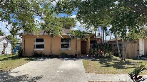 Photo of 537 SW 3rd St, Florida City, FL 33034 (MLS # A11020847)