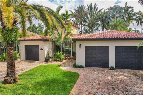 Photo of 3117 Harrison St, Hollywood, FL 33021 (MLS # A11062847)