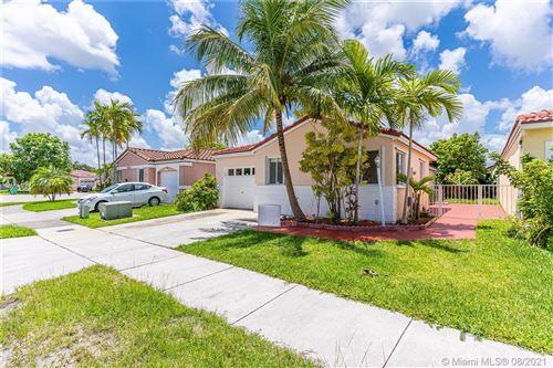 Photo of 16900 SW 139th Pl, Miami, FL 33177 (MLS # A11074847)