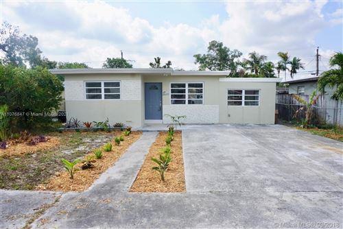 Photo of Miramar, FL 33023 (MLS # A11076847)