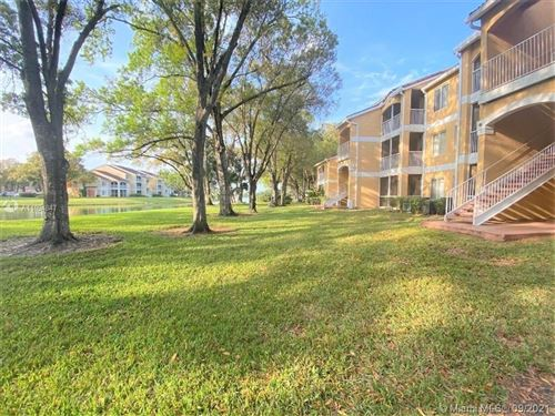 Photo of 2485 NW 33rd St #1615, Oakland Park, FL 33309 (MLS # A11094847)